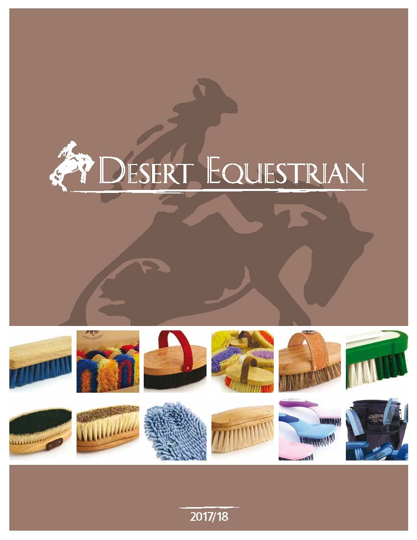 Welcome! - Desert Equestrian