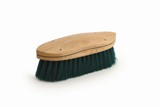 2222 Legends Hunter Green Poly Curved Back Brush_160.jpg