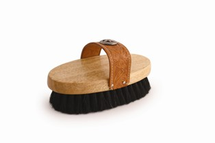 2253 Legends Black Horsehair Fine Poly Small Western Body Brush_314.jpg