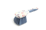 2495-3 Equestria Sport HorseShoes Bucket Brush BLUE_160.jpg