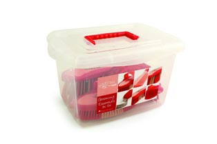 2401 Equestria Sport Grooming Essentials 7pc Carry Box Grooming Set RED_BOXED_314.jpg