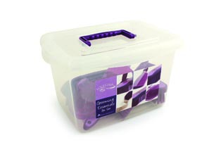 2402 Equestria Sport Grooming Essentials 7pc Carry Box Grooming Set PURPLE_BOXED_314.jpg